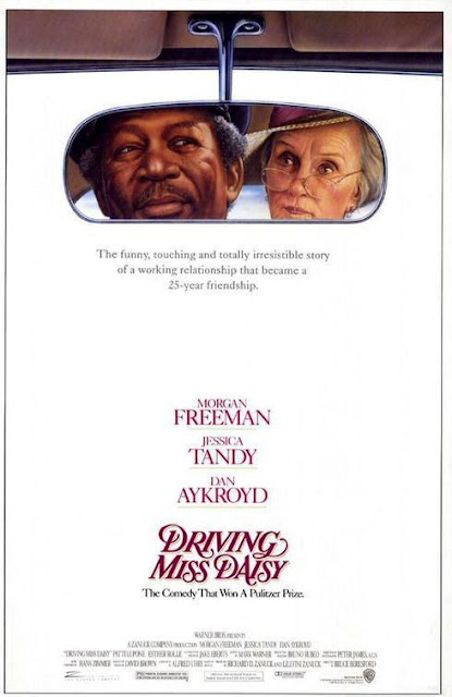 Conduciendo a Miss Daisy [1989] [BBRip 1080p] [Dual Audio]