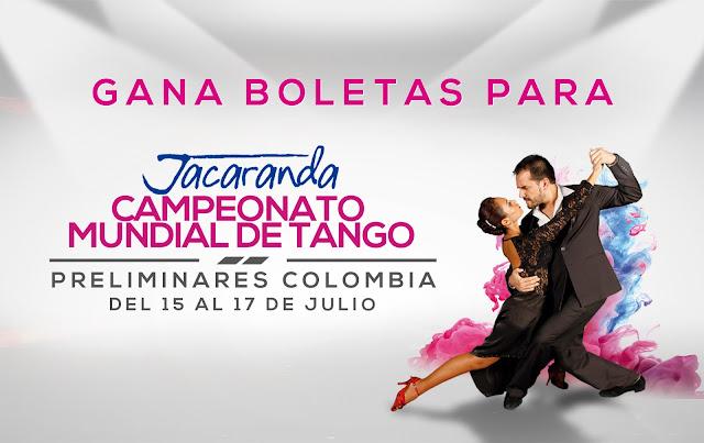 campeonato tango colombia 2016