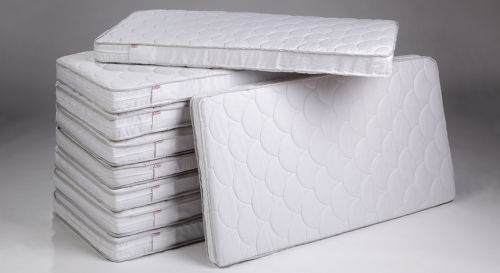 Best Getest Matras : Matrassen test beste pocketvering matras « test