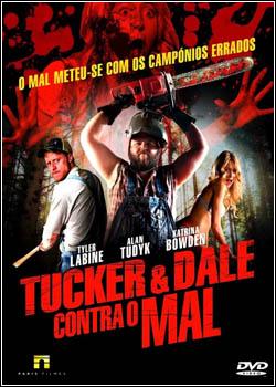 Baixar Tucker e Dale Contra o Mal Dublado Grátis