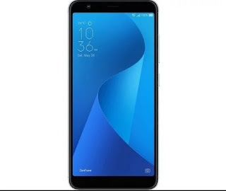 Asus Zenfone Live (L1) ZA550KL Firmware Download