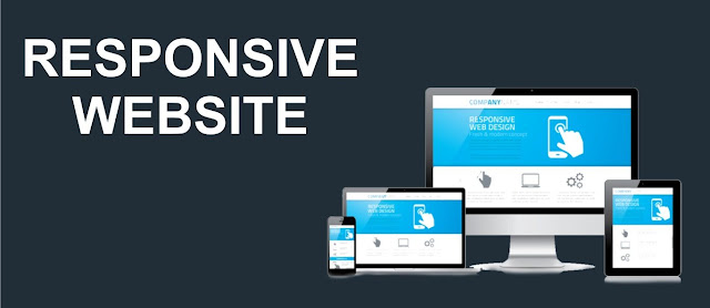 Responsive website || Website Designing in Meerut || Call +91-8266883323