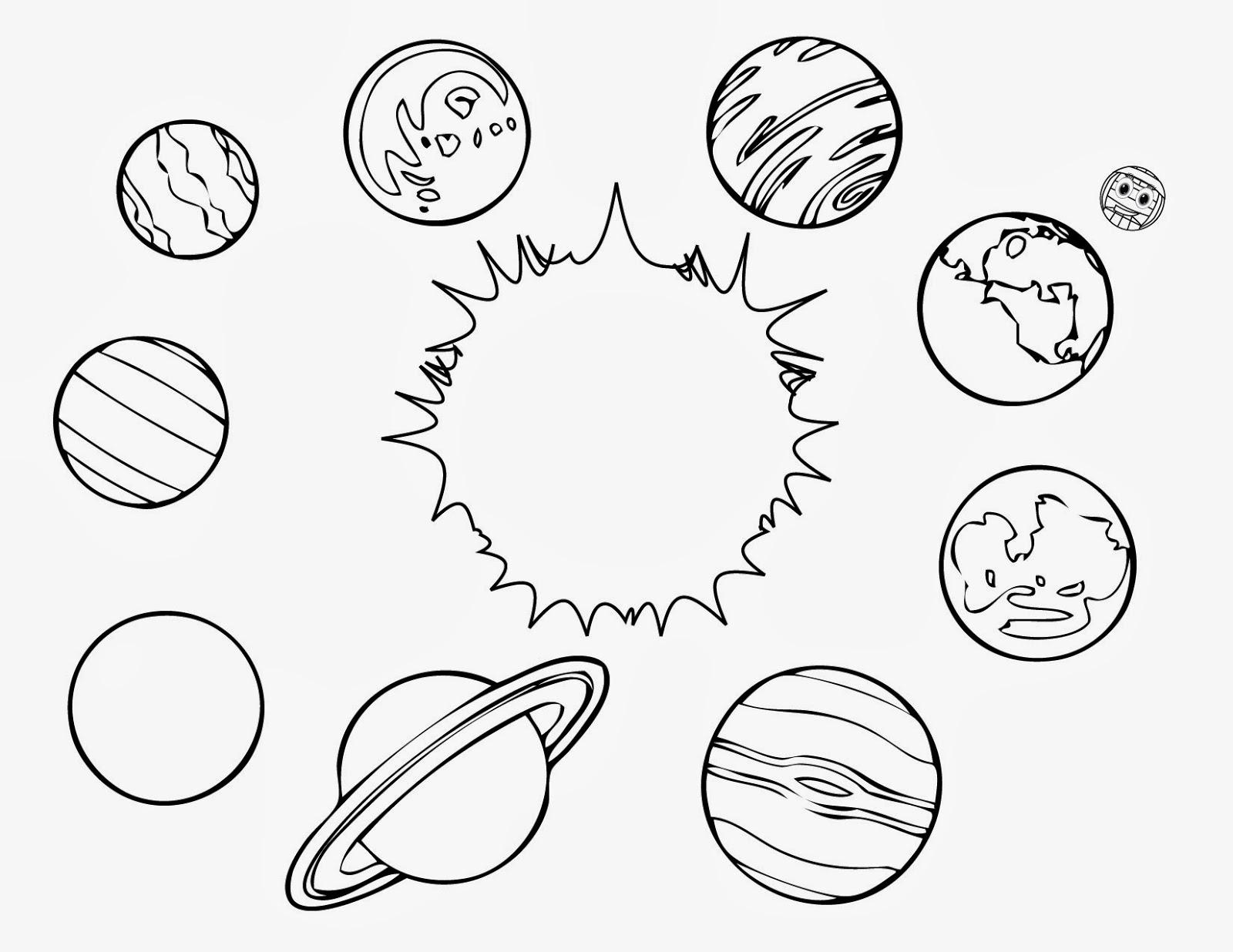 Venn Diagram Of Star And Planet