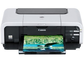Canon PIXMA iP5200 Printer Driver and Manual Download