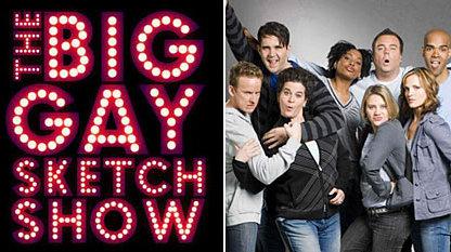 Big Gay Show 78