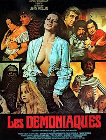 Watch Movie The Demoniacs 1974