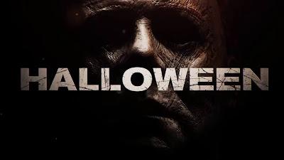 halloween 2018 hd poster