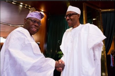 obasanjo buhari $30billion