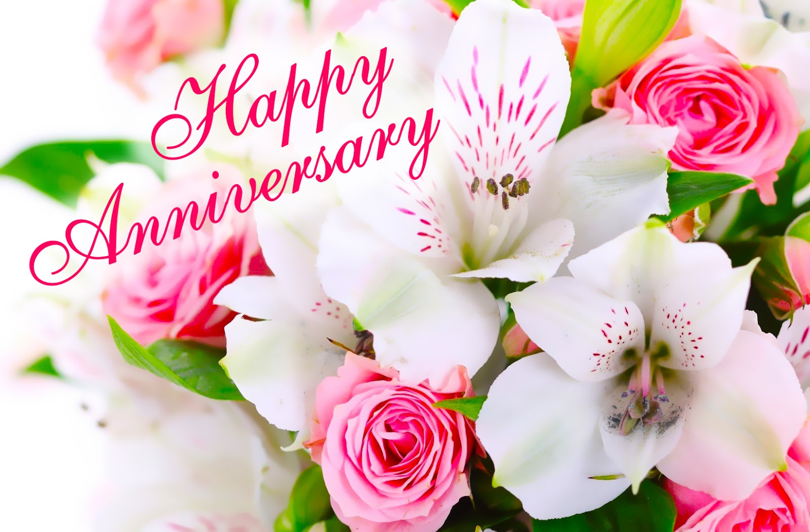 Happy Anniversary Wishes Messages With Quotes And Sayings ...