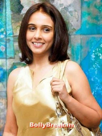 Suchitra Krishnamoorthi: Unlike her Bollywood career, her stint