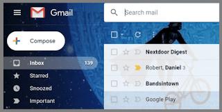 كيف يمكنك إرسال رسائل ذاتية التدمير عبر منصة الجيميل