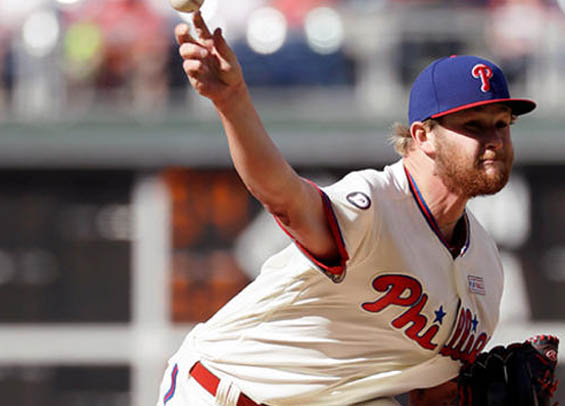 Philadelphia Phillies drop series opener vs. Mets