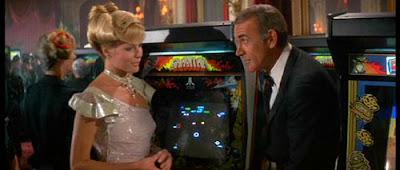 Videojuegos película James Bond - Nunca digas nunca jamás