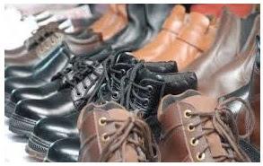 setiap benda yang kita pakai tentu akan mengalami kerusakan Tips Merawat Sepatu Safety Agar Awet