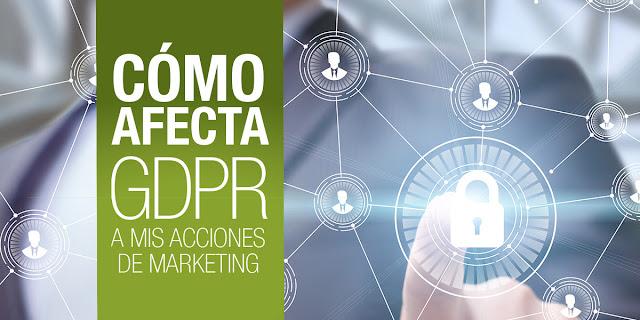 OMNITEL | GDPR para directores de marketing