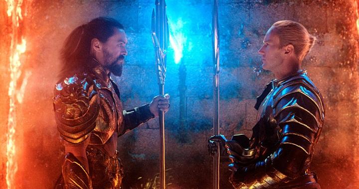 Misteri di Balik Keindahan Atlantis Dalam Film Aquaman