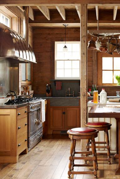 56 Rustic Kitchen Ideas For Decorating