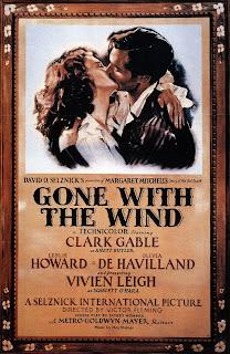 Lo que el viento se llevó, cine, películas, blog