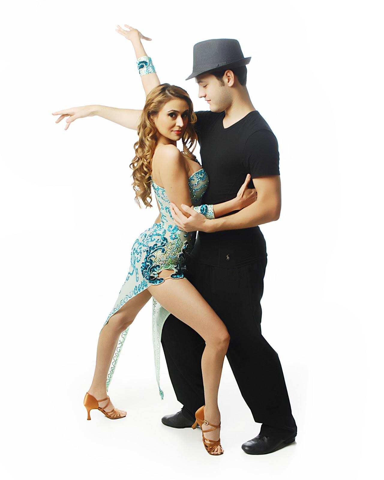 Beach Blanket Cha Cha Dance: By The Sea Ballroom And Latin Dance Studio Of Myrtle Beach