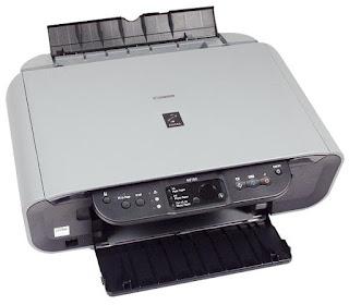 Canon PIXMA MP145 Printer Driver Download