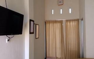 O3 Homestay Kamaran Dekat BNS | Homestay Batu Malang