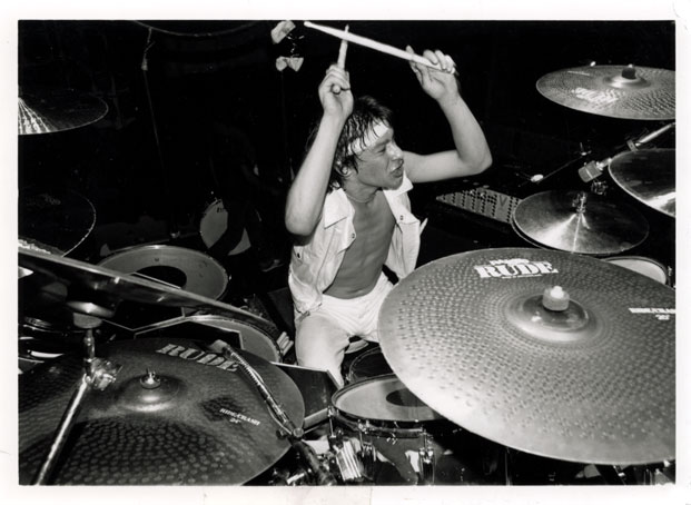 Music N More Alex Van Halen