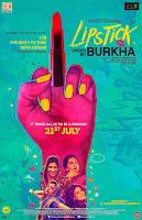 Lipstick Under My Burkha 2017 Full Movie [Hindi-DD5.1] 720p BluRay ESubs Download