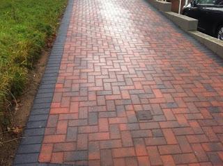 Paving Block \/ Paving Beton  DISTRIBETON