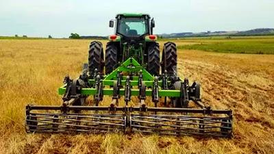 Manutenção preventiva prolonga a vida útil de implementos agrícolas