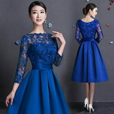 Model Dress Paduan Brokat Dan Satin Gamis Brokat
