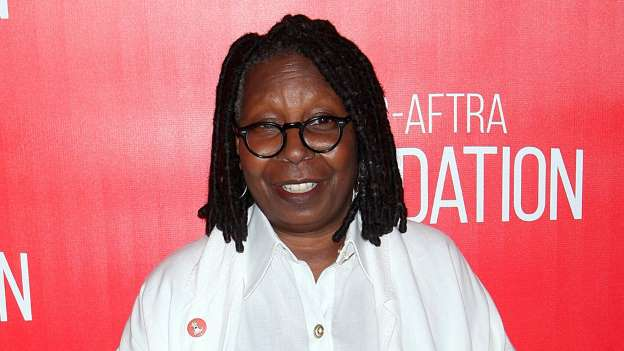 Whoopi Goldberg Remembers Robin Williams: 'He Was My Big Brother'