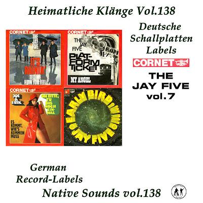 Heimatliche Klaenge vol.138