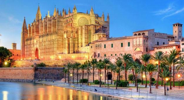 La Catedral de Palma de Malloraca