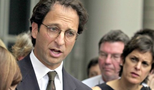 FBI Memos: Journalists Colluded with Andrew Weissmann on Paul Manafort Investigation