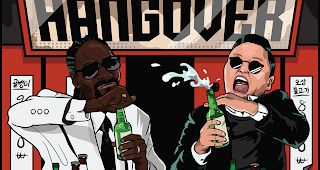 Psy x Snoop Dogg - Hangover ( Offizielles Musikvideo )