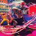 A Shadow Falls Onto Street Fighter V
