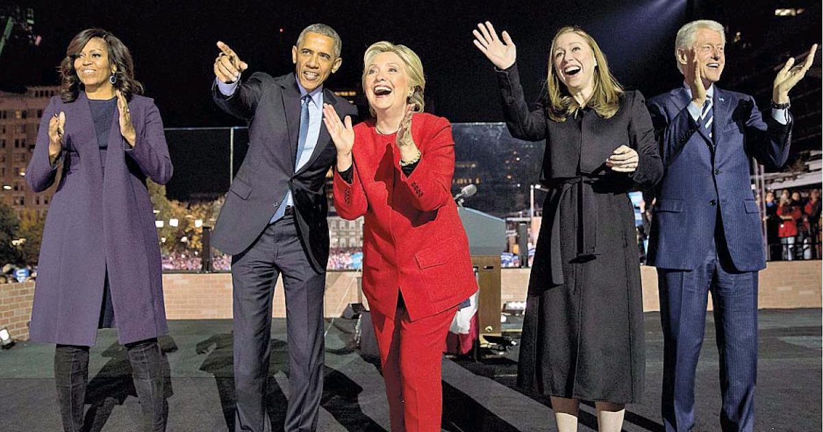 Risultati immagini per USA Armageddon democratico in arrivo..