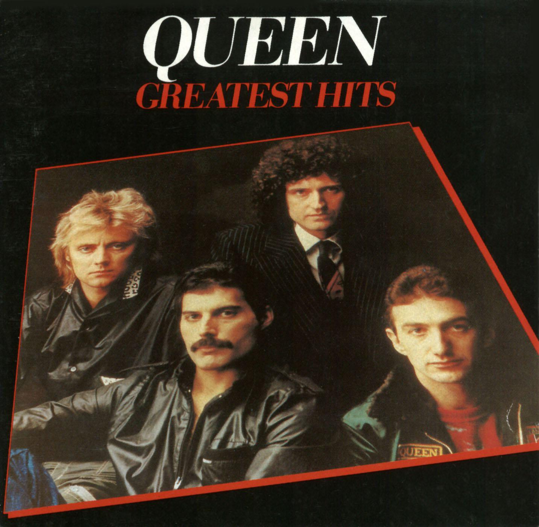 queen greatest hits i ii iii - photo #18