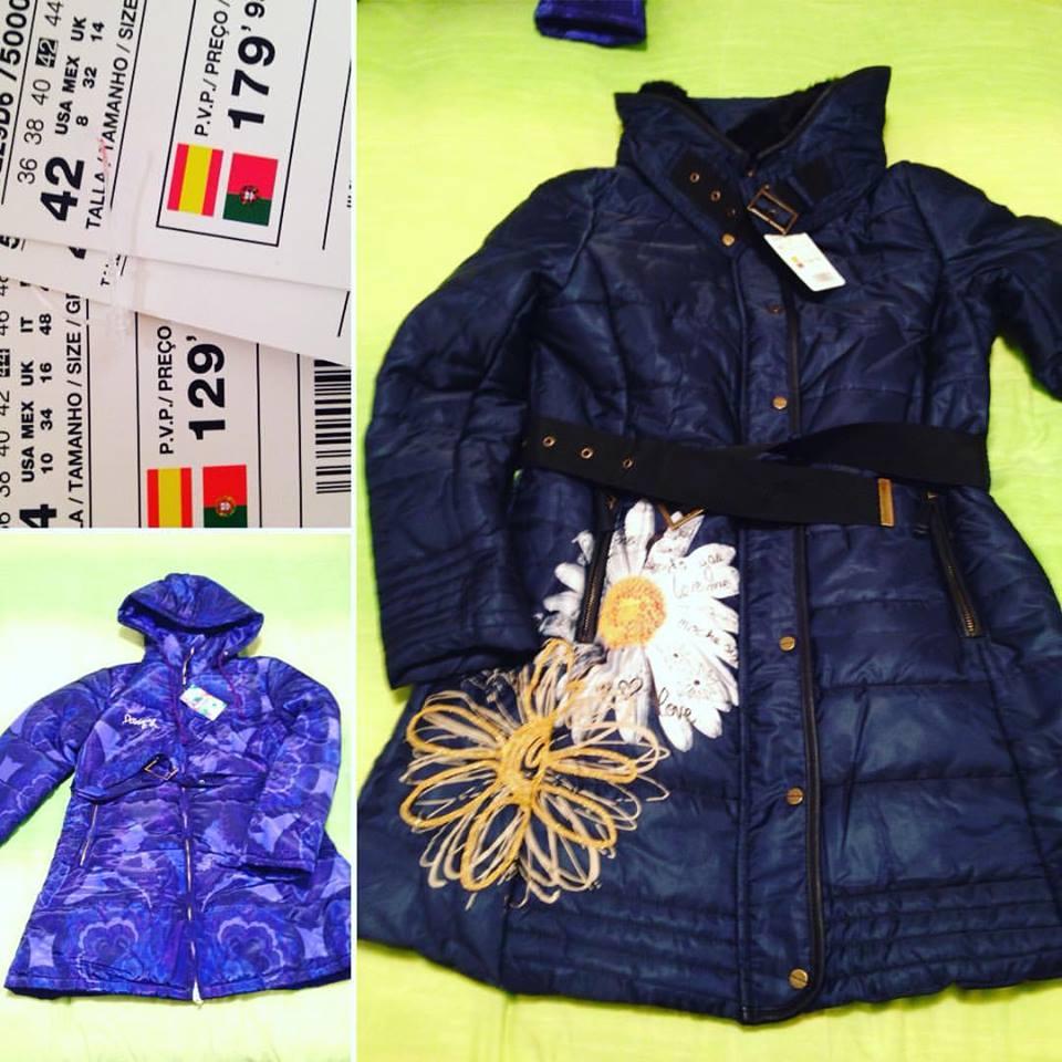 Desigual De Haul Aliexpress Yo Shopping Solo Y Hvqp6I