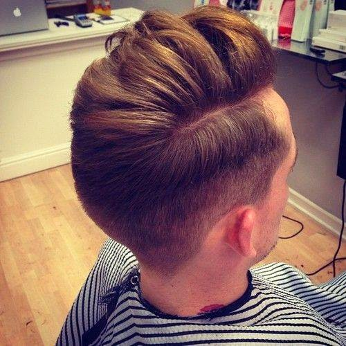 Cool Indian Boys Hairstyle Picture And Step For Handsome Haircut Fashion Styles