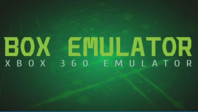 Download Emulator XBOX 360 APK Mod V2.5.5 Update untuk Android (Cloud Game)