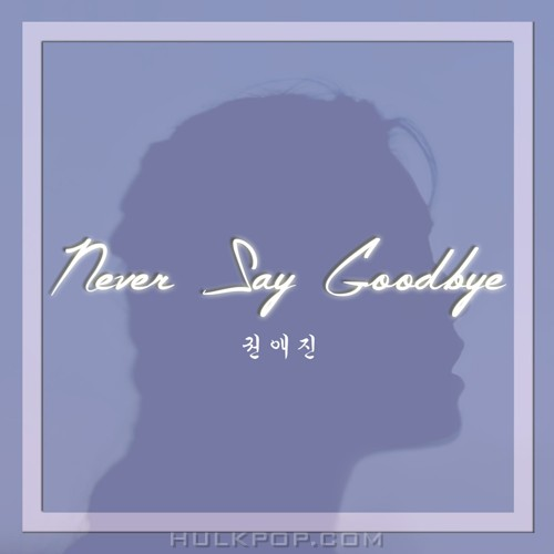Kwon Ae Jin – Never Say Goodbye