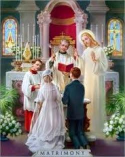 Những bài Thánh ca Lễ cưới không lời hay nhất