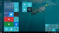 Come usare la Modalità Tablet in Windows 10