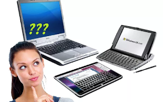 9 Cara Memilih Laptop Untuk Desain Grafis