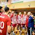 Ζαραβίνας: «Μετά από την διακοπή, θα συνεχίσουμε δυνατά» - Δηλώσεις Μιχαηλίδη, Μούγιτς