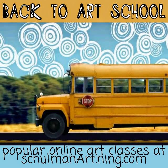 online art classes | art classes online