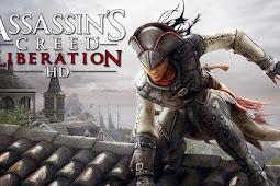 Assassin's Creed III Liberation HD Repack [1.3 GB] PC