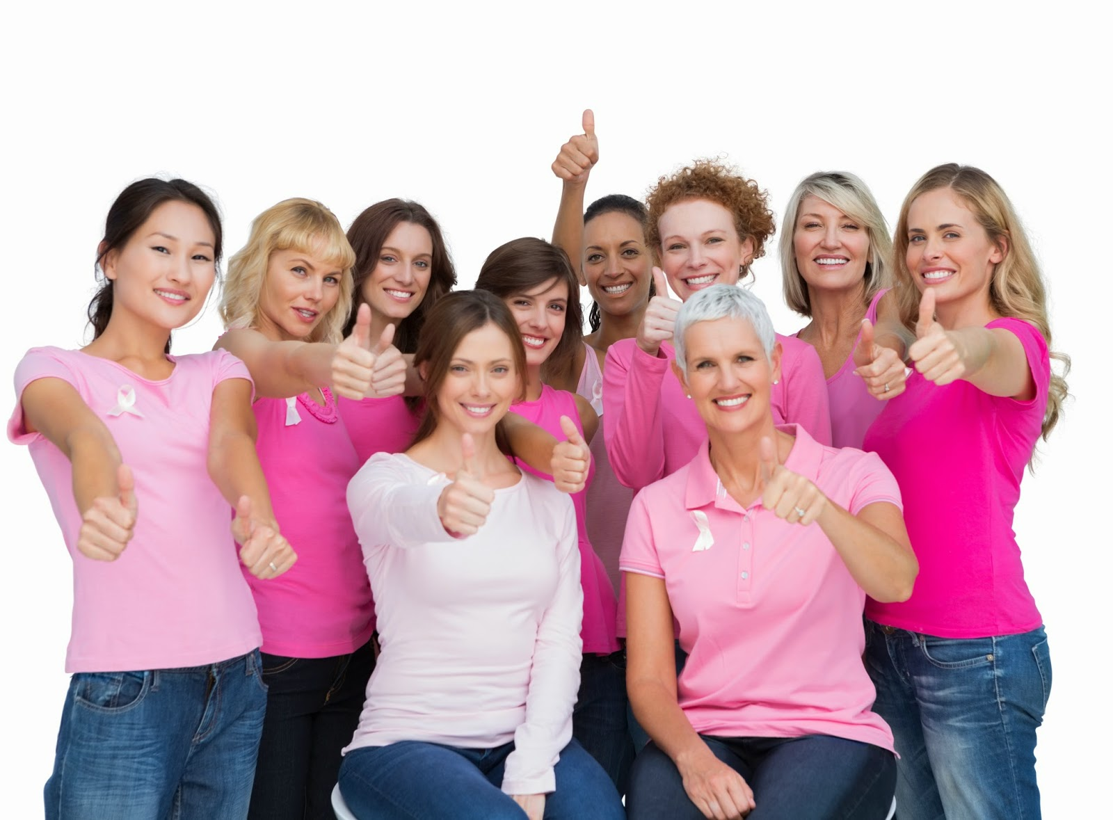 women and breast cancer