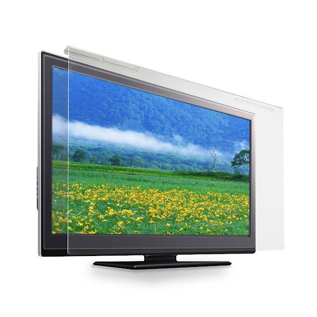 غطاء حماية شاشة تلفزيون 38 بوصة